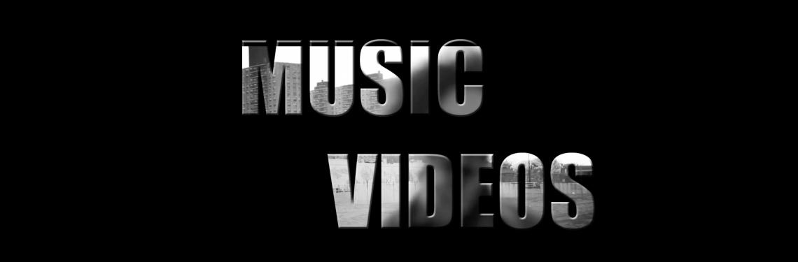 Music Video Banner