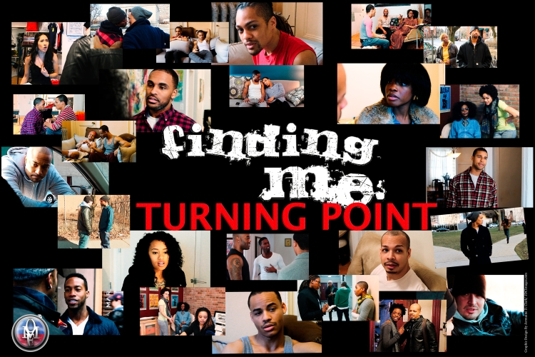 Finding Me: TURNING POINT